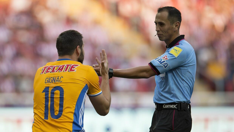 Luis Enrique Santander incidió directamente en el resultado de la...