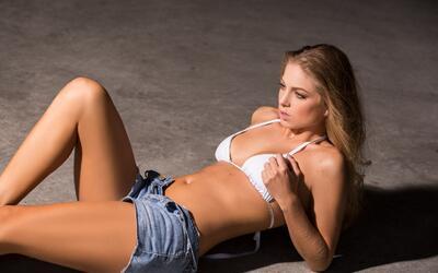 Daniela Estrada (@danielaestradah) tiene la belleza y el carisma para co...