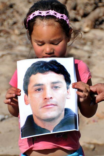 Con su salida no sólo revivió el pueblo chileno sino cientos de almas al...