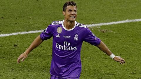 Demandan a Cristiano Ronaldo por supuesta evasión de impuestos