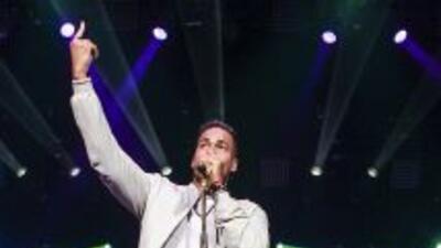 Romeo Santos es uno de los cantantes latinos más exitosos del momento.