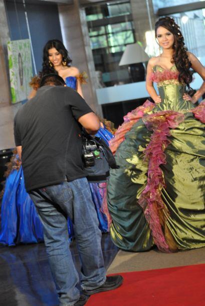 Irving de la Cruz nos presenta las últimas tendencias de la moda para qu...