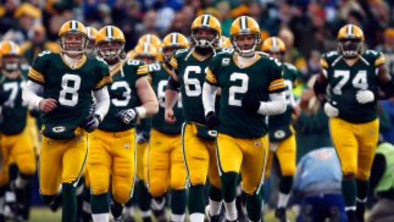 Los Green Bay Packers generaron históricas ganancias millonarias durante...