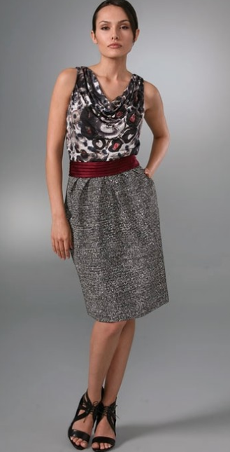 En fotos: Los impresionantes y carísimos vestidos que se llevó Michelle...