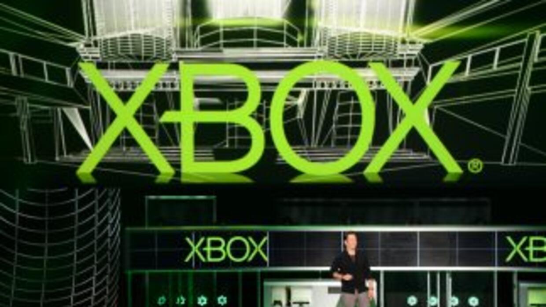 Microsoft presentaría nueva consola XBox para mayo.