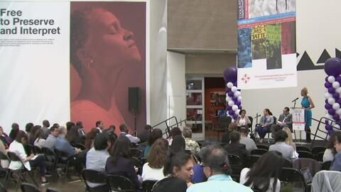 Conferencia enseña a padres de hijos con autismo a superar otro problema...