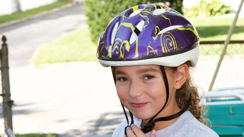 Escoge el casco apropiado en 3 simples pasos
