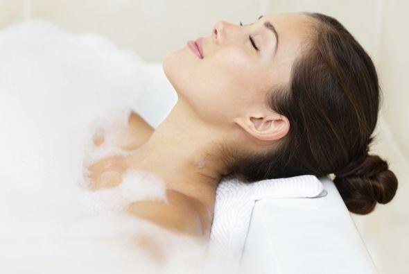 Use rituales relajadores a la hora de dormir  Una actividad rutinaria y...