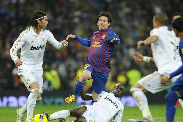 4. Messi, grande: Más favorito que nunca a su nuevo Balón de Oro a final...