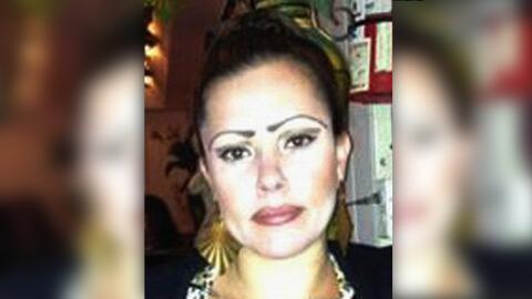 Yadira 'Pini' Villalvazo, presunta líder de una organizaci&oacute...
