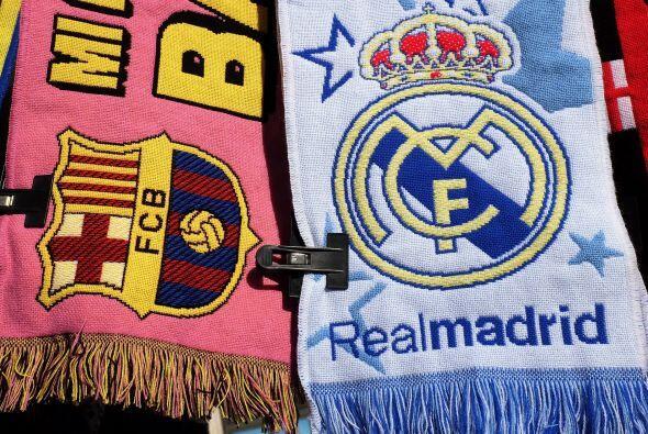 A una semana del Clásico entre Real Madrid y Barcelona, la Liga d...