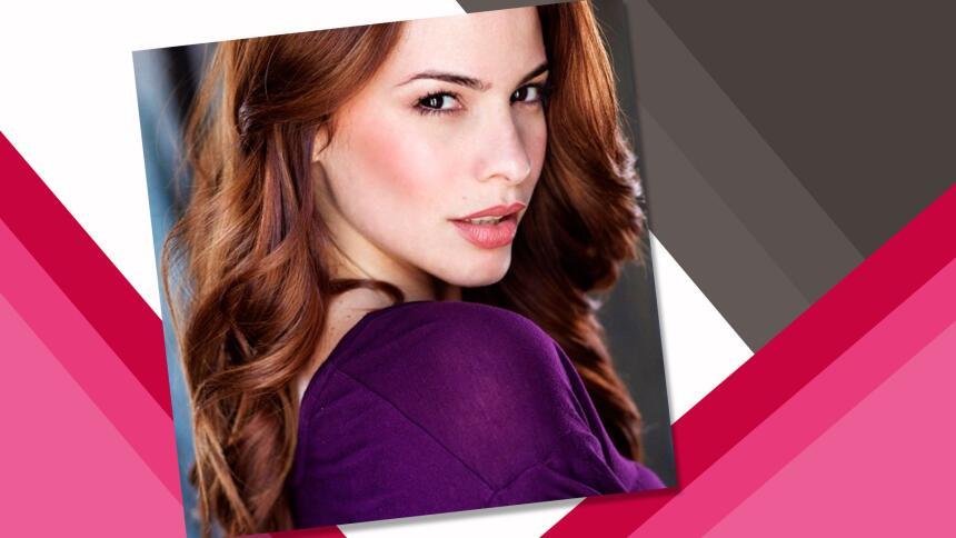 Viviana Ortiz: Esta puertorriqueña fue la segunda finalista de la séptim...