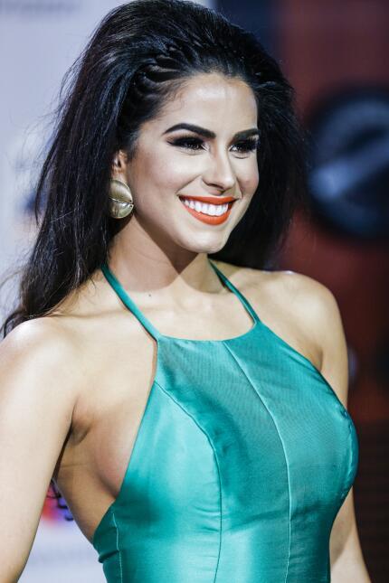 'Oldies but beauties', los mejores looks de belleza de los Premios Juven...
