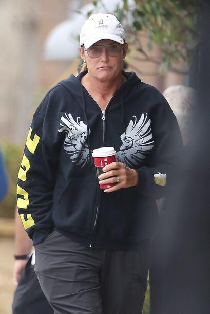Al parecer, Bruce Jenner quiere ser una Kardashian más.
