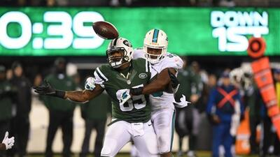 Highlights Semana 13: Miami Dolphins vs. New York Jets