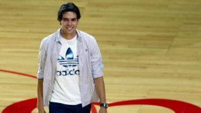 El talentoso brasileño habló un poco sobre su futuro durante un acto pro...
