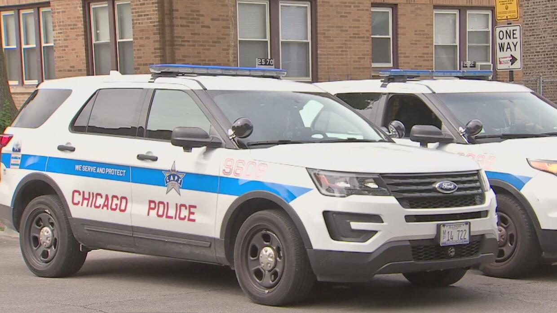 Presentan nuevo plan policial para intentar minimizar el robo de autos e...