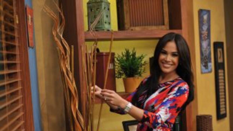Karla Martínez te dice las ventajas y desventajas de embarazarte a los 4...