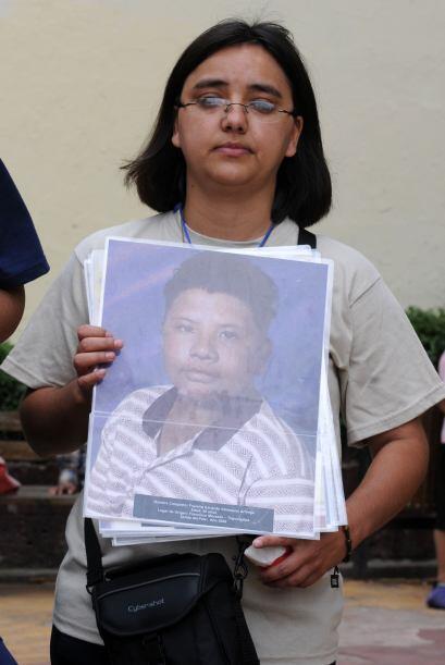 Según la Red de Comités de Migrantes y familiares de Honduras existen po...