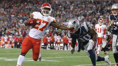 En fotos: Así fue el camino de los Patriots rumbo al Super Bowl LII