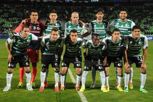 En circunstancias similares se prepara el equipo de Torreón, que obtuvo...