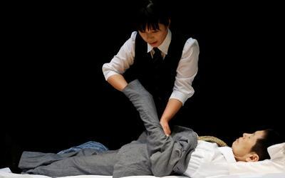 ¿Quién viste mejor a los muertos? En Japón compiten por los más delicado...