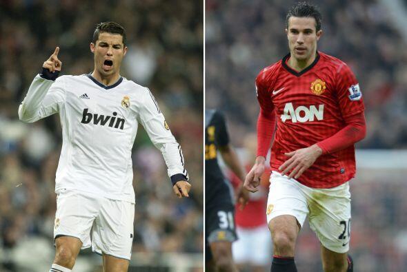 (Con información de EFE) El duelo entre el Real Madrid y el Manch...