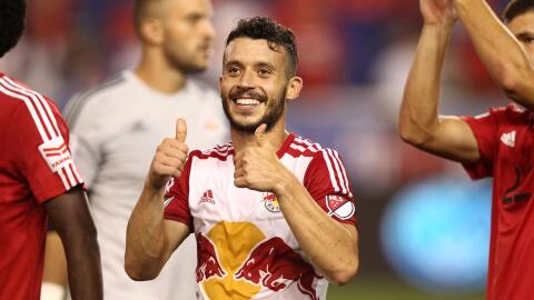 Felipe Martins New York Red Bulls