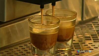 Beber café te ayudará a combatir la cirrosis