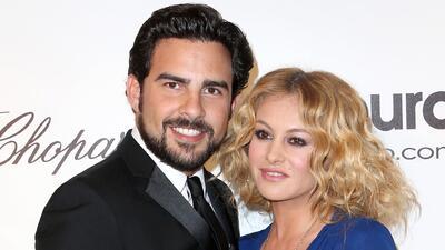 ¿Paulina y Jerry están esperando bebé?