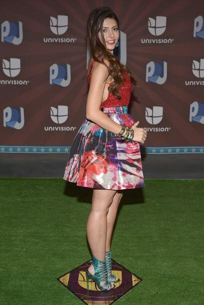Color Premios Juventud 2014
