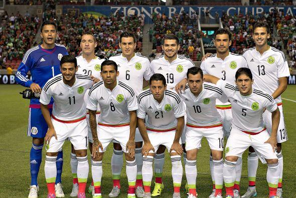 Luego de que la Selección Mexicana empatara 3-3 ante Trinidad y T...