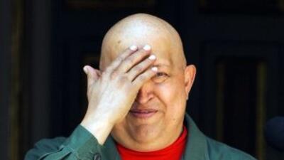 La amenaza real tras la guerra imaginaria de Chávez