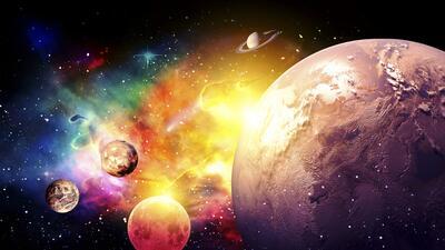 Esta semana recibiremos el impacto de Mercurio en Cáncer, Venus en Leo y el novilunio de junio en Géminis