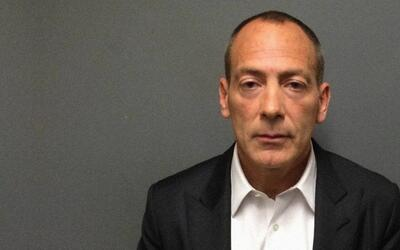 Steven Croman se declaró culpable este martes de hurto agravado, falsifi...