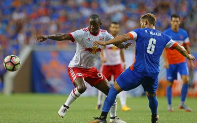 Bradley Wright-Phillips NYRB vs FC Cincinnati