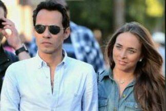 Rumores apuntan a que Marc Anthony y Chloe Green terminaron su fugaz rom...