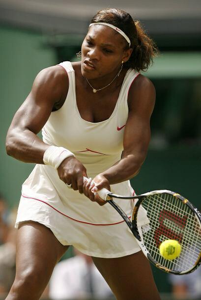 Con la desaparición de Serena Williams en el ranking mundial WTA, Estado...