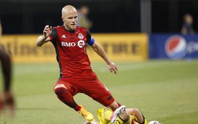 Michael Bradley advierte sobre las fortalezas de Toronto FC.