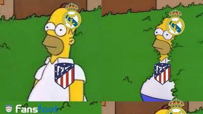 Los memes se acordaron de Cristiano y el Madrid tras el triunfo del Barça con golazo de Messi