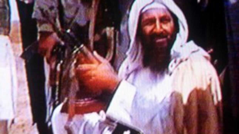 Osama Bin Laden fue muerto en un operativo el domingo pasado.