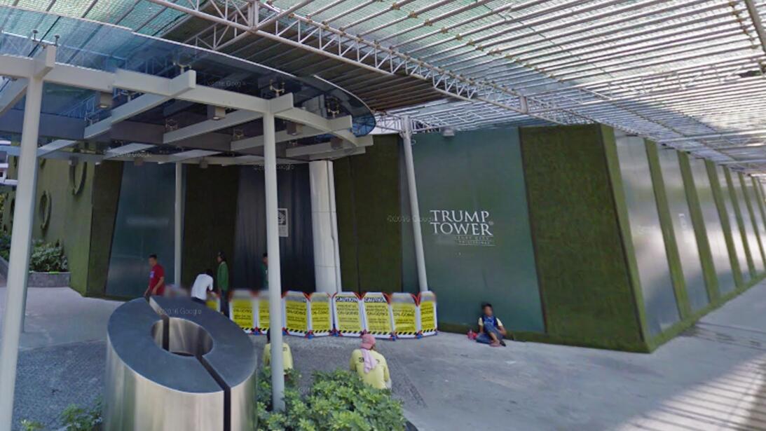 Trump Buildings