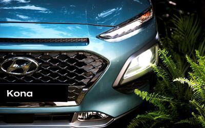 El Hyundai i-oniq Concept llegará a Ginebra 47977_Kona.jpg