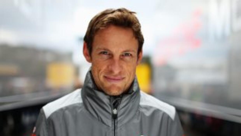 Jenson Button buscará su cuarta victoria en Melbourne.