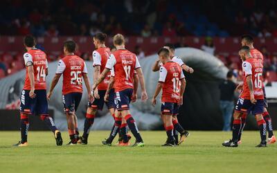 Será un torneo larguísimo para Veracruz.