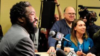 Ed Reed levantó las expectativas con su declaración sobre Ray Lewis en s...