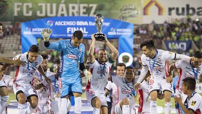 Lobos BUAP: Campeones del Clausura 2017 en el Ascenso MX