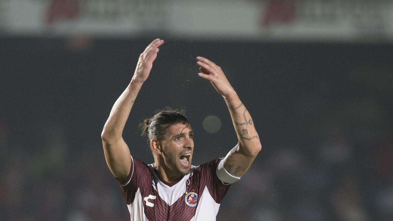 18: Veracruz - 1.0309 (Producto de 100 puntos en 97 encuentros disputados)
