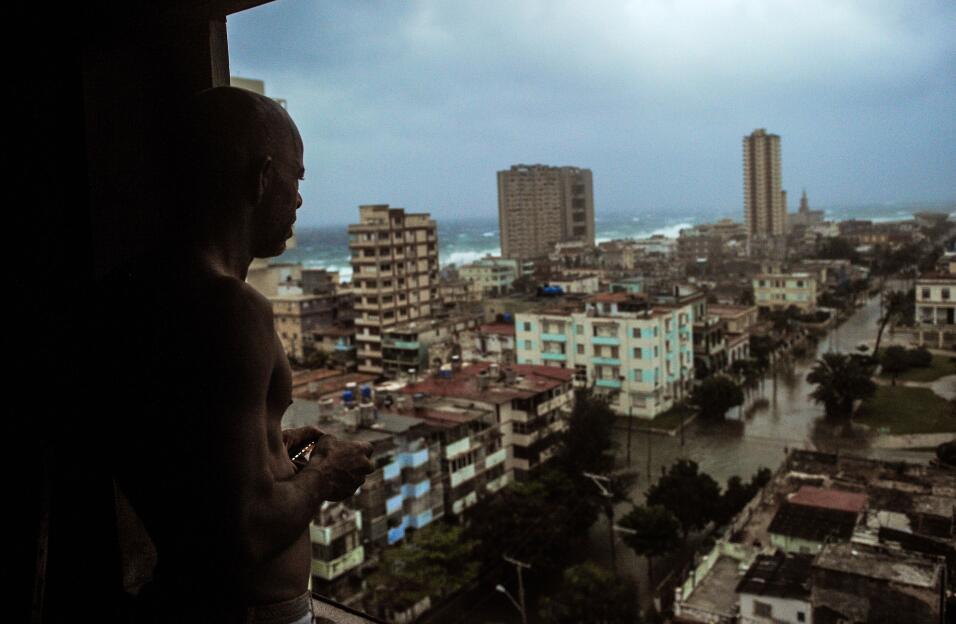 Irma Cuba Promo
