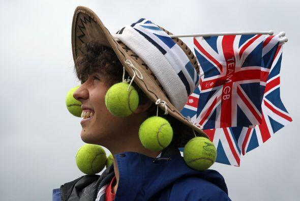 La juventud presente en el tercer Grand Slam del año, ¡Wimbledon!